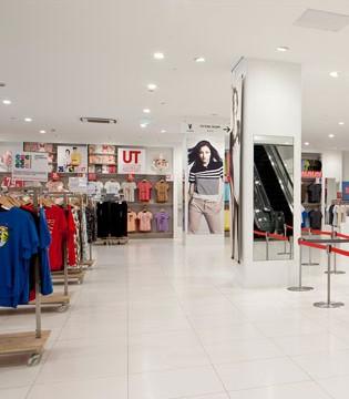 优衣库宣布在2018年秋天正式进入H&M的大本营瑞典
