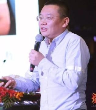 京东集团副总裁赵英明:2017我的零售观察