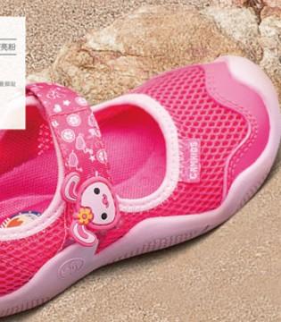 童鞋也要时尚 CAMKIDS品牌2018春夏新品系列