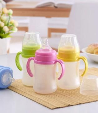 关于清洗奶瓶 你真的做对了么