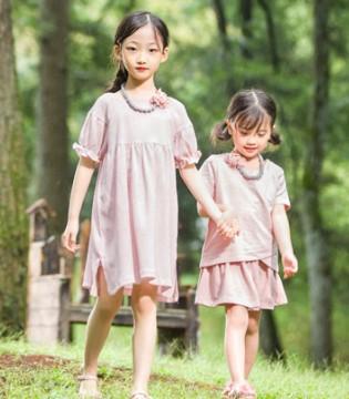 琦瑞德泽品牌童装2018春夏全线新品上市