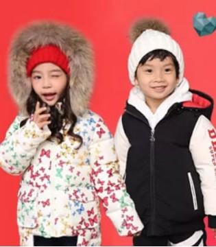 安可猴童装SALE 寒假聚惠 新年美装闪亮登场