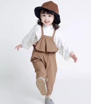 NEW SPRING 豆豆衣橱2018春季萌童潮搭