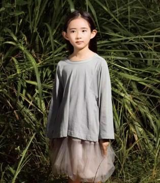 桑语SOONYU精灵的新衣 赋予另一种时髦风范