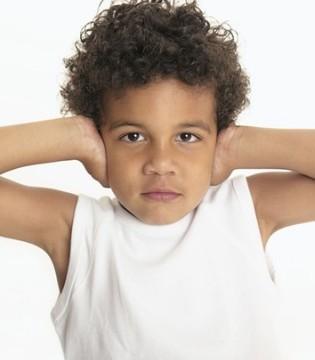 孩子情绪波动大怎么办 如何教孩子控制情绪