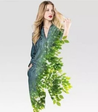 2018年或将颠覆时尚业的8类环保面料 竟来自这些原料
