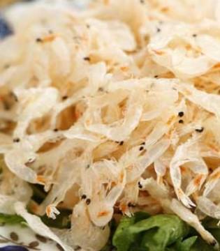 虾皮有什么营养价值 原来这样吃最补钙