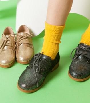 不同款式公主鞋 打造出不同style的公主风哦