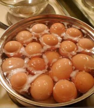 煮鸡蛋时间越长越好吗 鸡蛋煮多久能熟