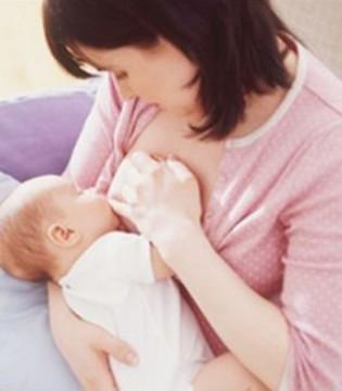 母乳也会变味道 优质母乳妈妈这样吃