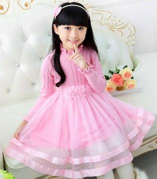 各种甜美风格连衣裙 给春季增加多一份喜庆
