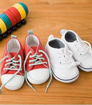 选购童鞋有讲究:长短适宜 材质舒适