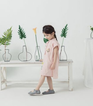 美丽心情从你开始 BB.T蚌蚌唐品牌2018春夏新品