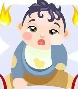 """宝宝吃奶粉上火 教你6个""""灭火""""绝招"""
