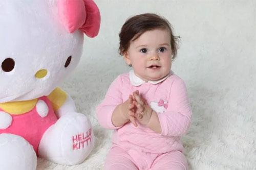 宝宝很容易招惹的几种病 可以采取这些措施来避免