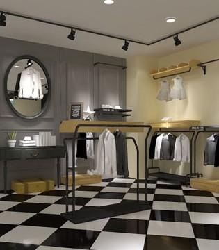 时尚世家品牌新形象升级 带你体验全新购物方式