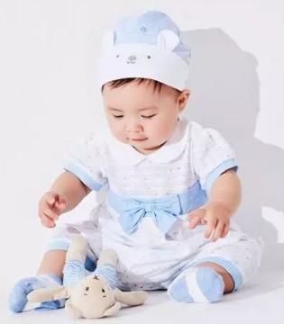 丽婴房春季新品 把这一抹春色 装进宝宝的衣柜