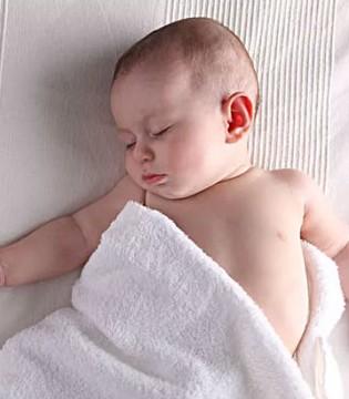孩子睡觉打呼可大可小 一定要引起关注