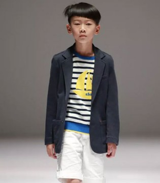 『中国国际时装周小模特征集令』归于本真 探索自由