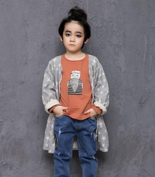 时尚搭配早知道 诺麦然品牌2018春季新品上市