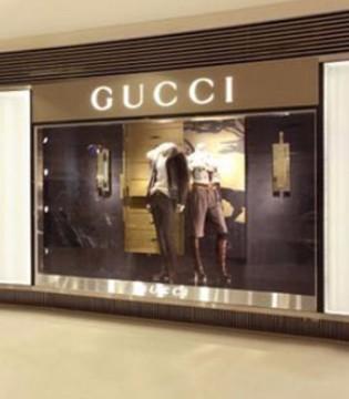 Gucci成去年线上表现最好的奢侈品牌 但品牌CEO被指逃税