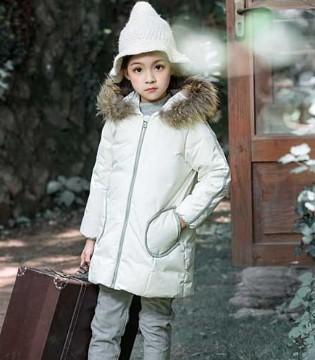 琦瑞德泽品牌羽绒服给你温暖 在冬天也能时尚起来