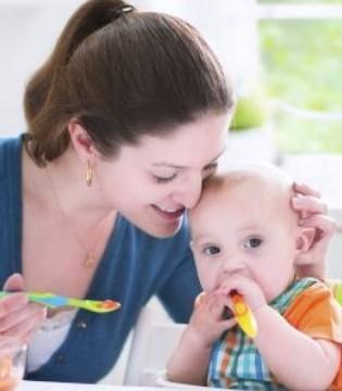 宝宝食欲不好怎么办 中医这样就能调理
