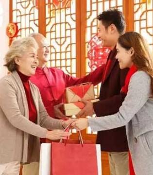 当春节撞上情人节 你准备好充满爱意的年货了吗