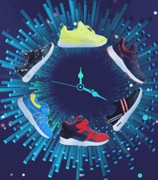 ABC KIDS 2017最棒的跑鞋是哪双 由你来评选