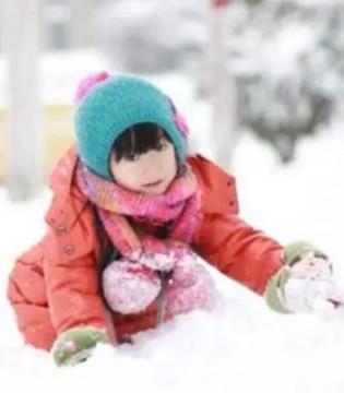 全国大范围降温 防寒保暖 一定要知道这10个常识