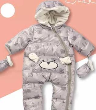 MarColor 在这寒冷的冬天该怎么给宝宝穿衣保暖呢