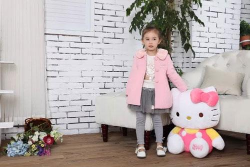 采童�f品牌怎么样 让孩子走时尚潮流风