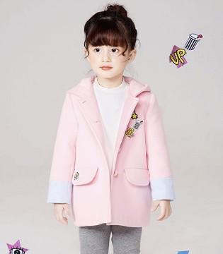孩童们的衣橱里 一定有贝布熊品牌2017秋冬新品
