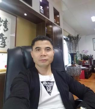 值此新年之际 吉象贝儿品牌董事长杨凡先生祝您吉祥如意