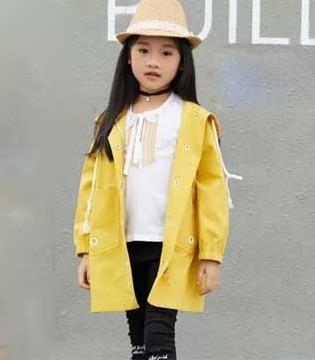 米芝儿品牌童装2018年春季第一波新品上市啦