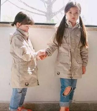 美的不要不要的姐妹花 马上来Get她们的时尚搭配吧