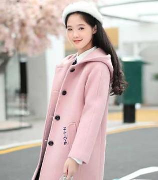 几款甜美呢子外套 紧紧抓住小公主的童心和俏皮感