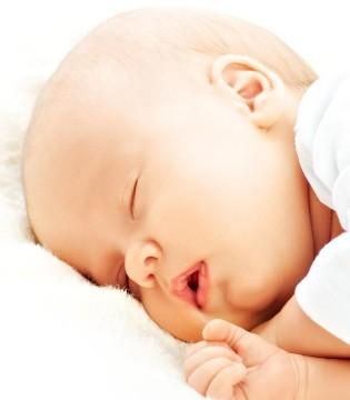 欢恩宝 婴儿入眠以后大汗淋漓是怎么回事
