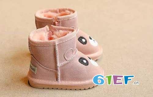脚部保暖最重要 宝妈不要错过这几款雪地靴哦