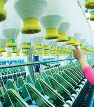 今年纺织行业有望保持平稳发展 增速预计与去年相当