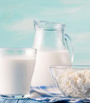 """养生警惕:这9类人喝牛奶等于""""穿肠毒药"""""""