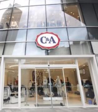 继ZARA、Gap后 荷兰快时尚品牌C&A也开独立童装店