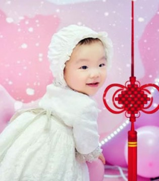 JUNIOR AMLY爱妙乐童装上线 为代言人宝宝CALL