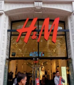 H&M惨淡财报背后:战略出错、与数字时代脱节