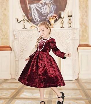 卡莎梦露CARSAMONO童装品牌祝你天天开心快乐无边