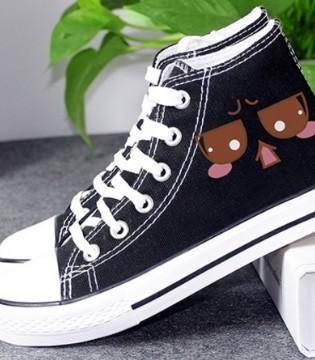 2018春夏新款运动鞋 将孩子的纯真与时尚展现出来