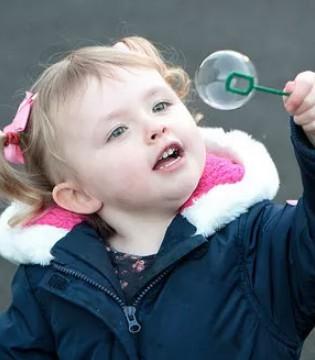宜品:立春后 预防宝宝患上胃肠型感冒