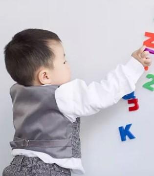 孩子大脑发育高峰期 一生仅此一次 万万不可错过