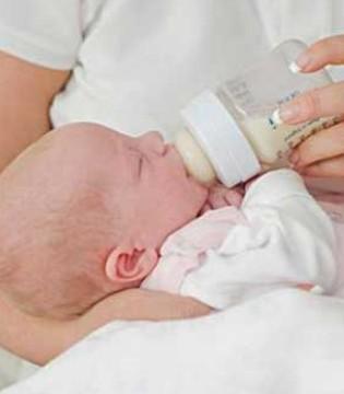 母乳和奶粉混合喂养好吗 混合喂养注意事项要知道