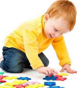 如何培养宝宝的注意力 聪明宝妈给你支招